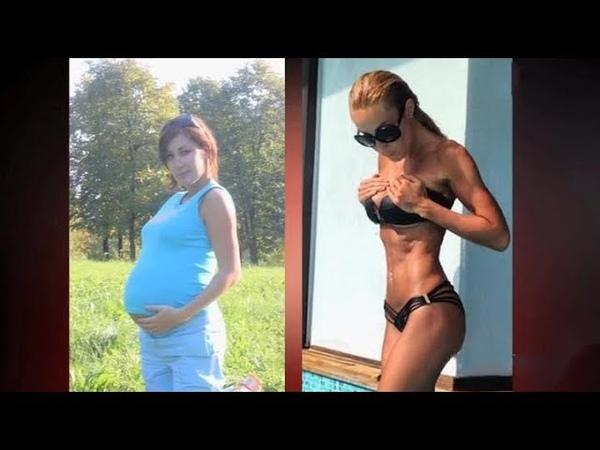 Как похудеть после родов и беременности: сравнительный обзор 8 популярных методов.