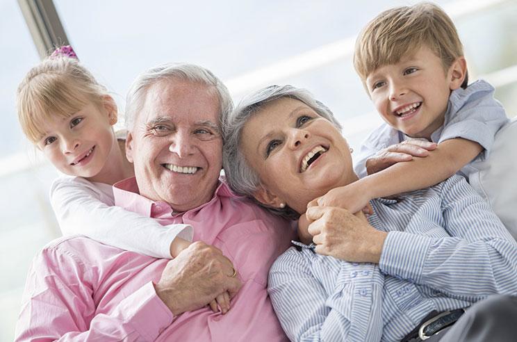 Бабушки бывают разные. что такое бабушка поговорим о бабушках