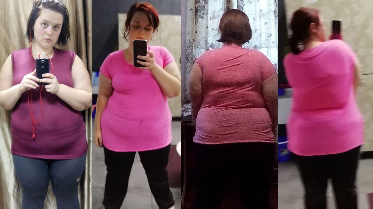 Как сбросить 30-40 кг лишнего веса быстро и безопасно?