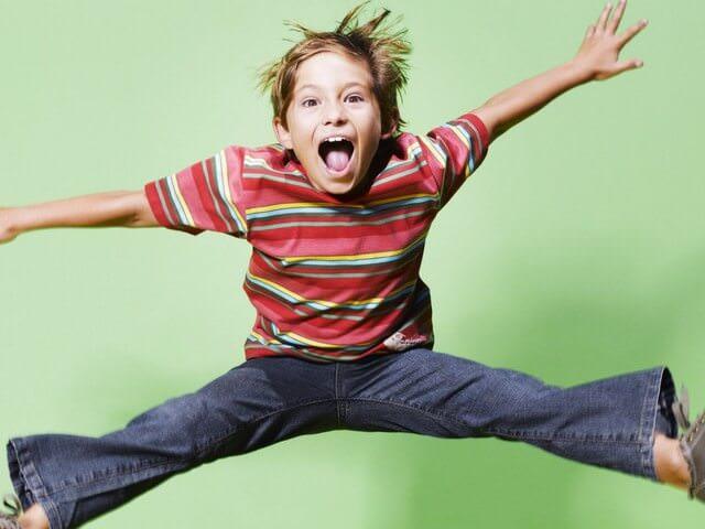 Как правильно воспитывать гиперактивного ребенка, ошибки и советы