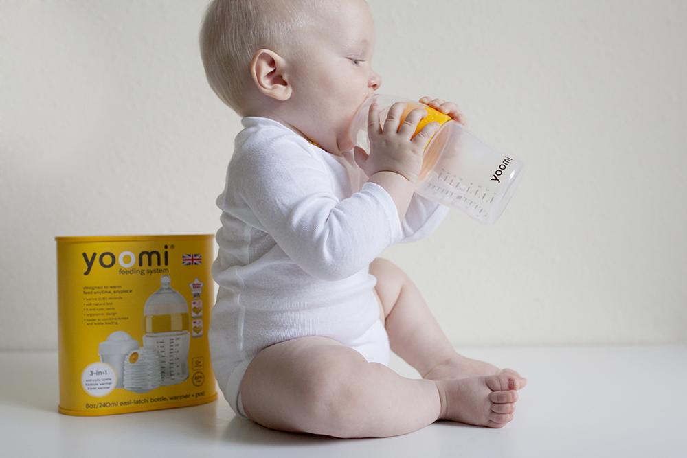 Как можно отучить ребенка от ночных кормлений из бутылочки