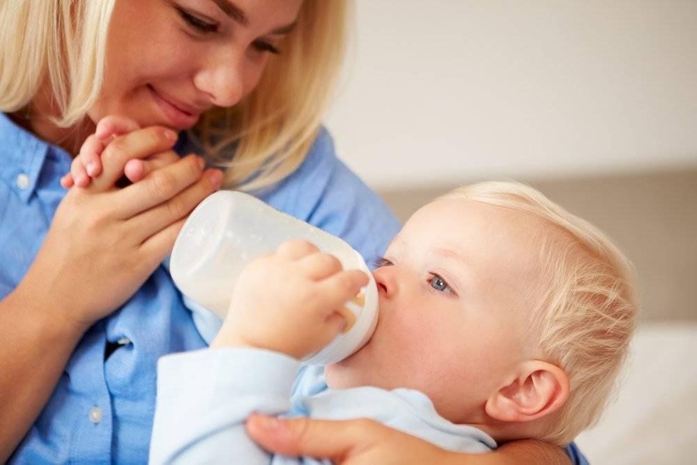 Состав и полезные свойства грудного молока