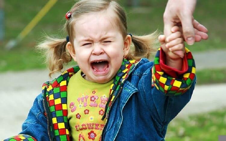 Скандал отменяется: как увести ребенка с детской площадки домой без боя