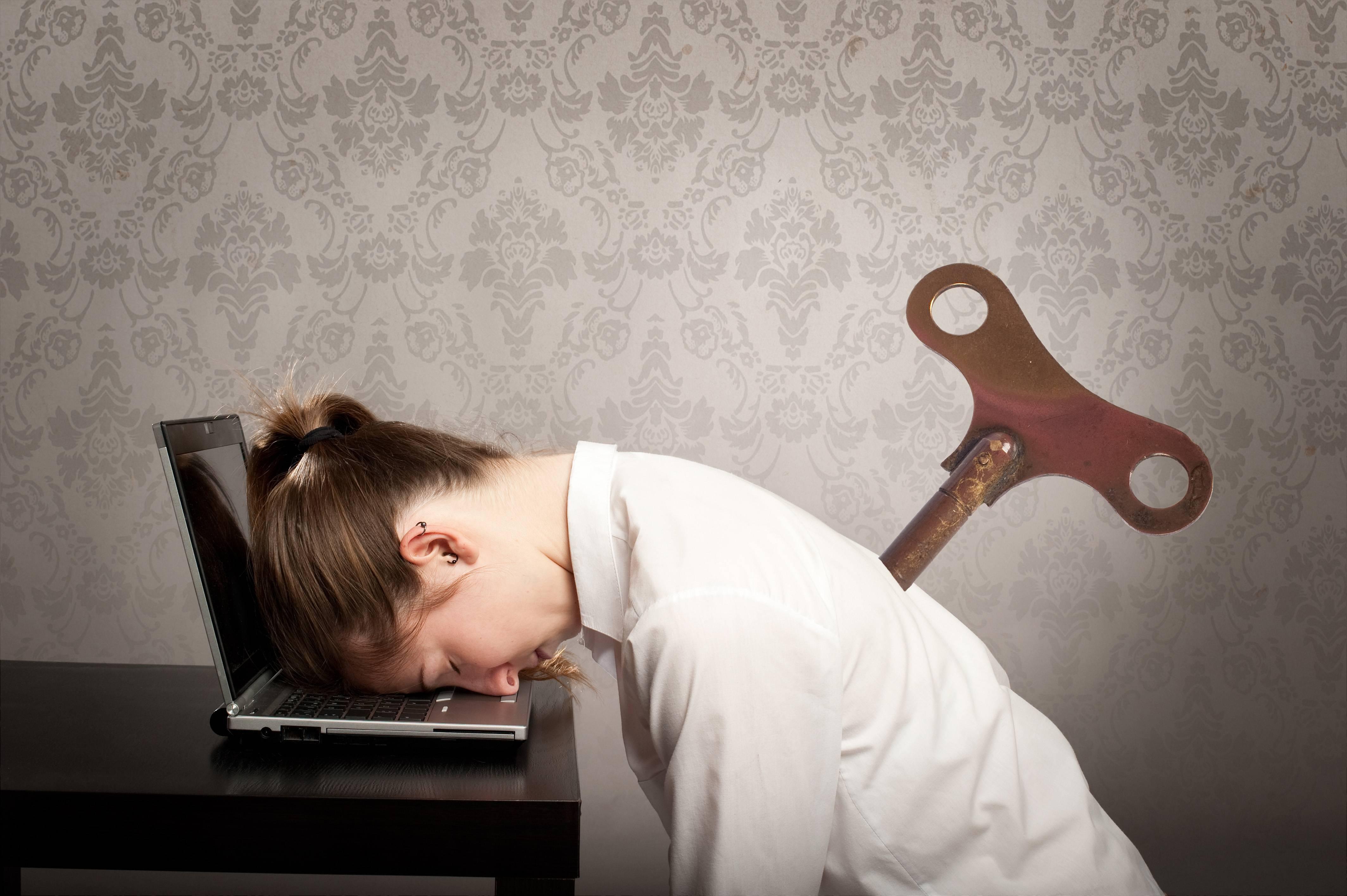 Как побороть лень и усталость: причины и способы борьбы с ними