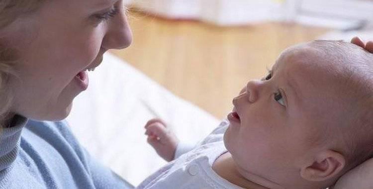 Зрение и слух: видит ли и слышит новорожденный ребенок?