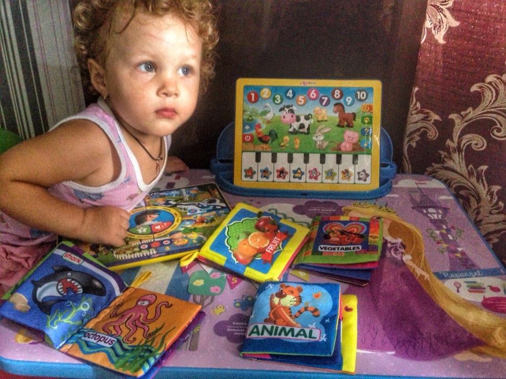 Дидактическая игра «игрушки»: образовательные задачи для детей