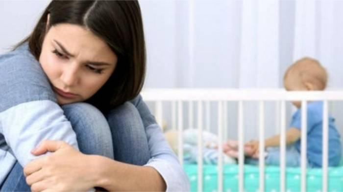 Послеродовая депрессия: как выйти и как справиться