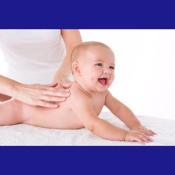 Массаж при кривошее у грудничков, лечение зарядкой, комплексы упражнений и гимнастика