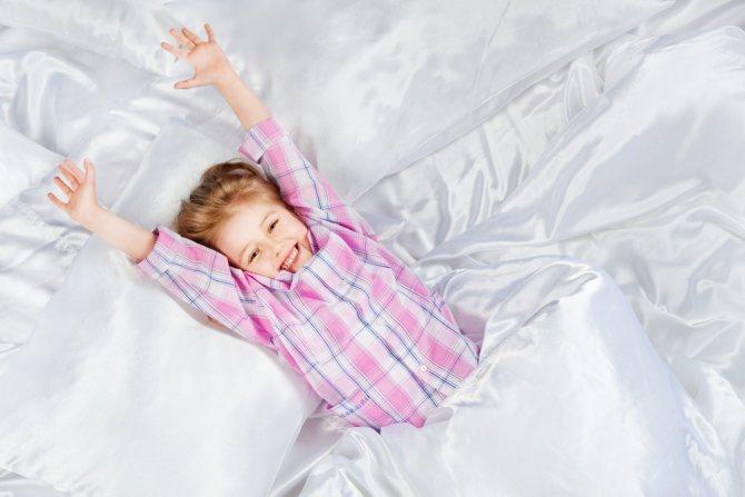 Что такое ритуал перед сном и что он в себя включает?