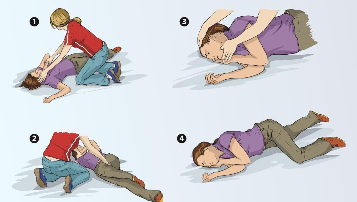 Судороги (судорожный синдром) у детей