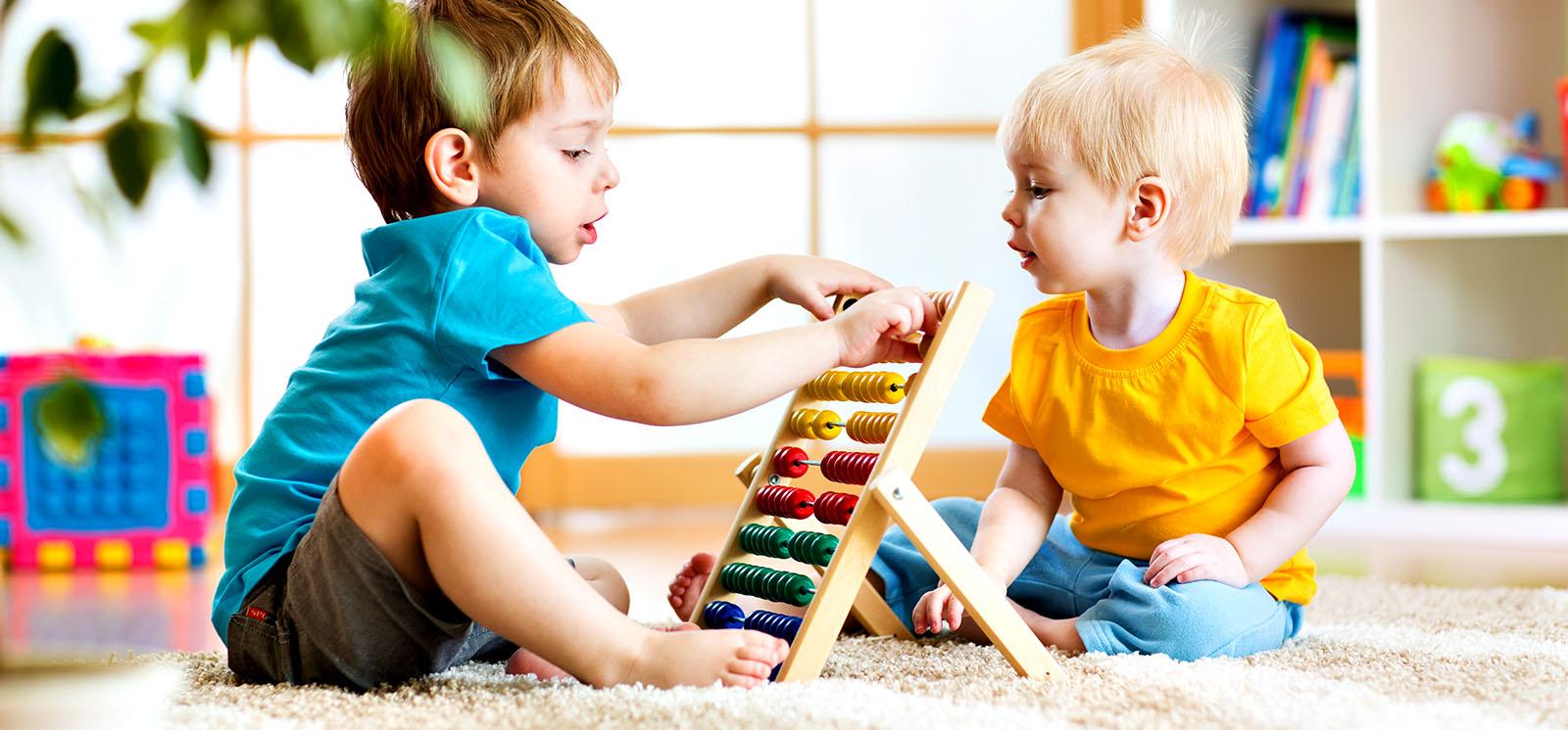Системы раннего развития: монтессори и вальдорфская педагогика. методики раннего развития