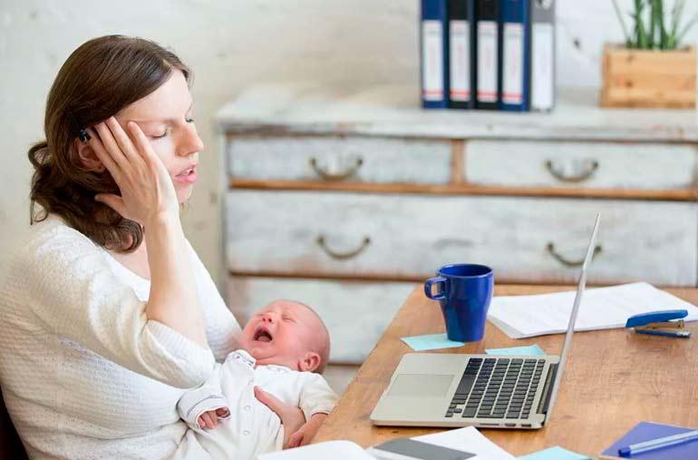 Из опыта молодой мамы: 10 ошибок, которые можно избежать после рождения ребенка