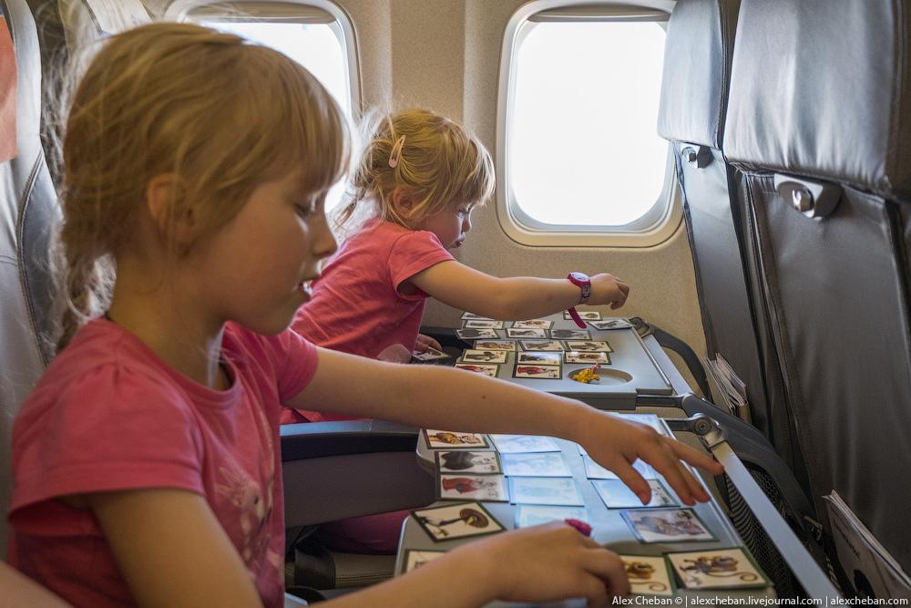 Как организовать комфортное путешествие с ребенком: 10 рекомендаций