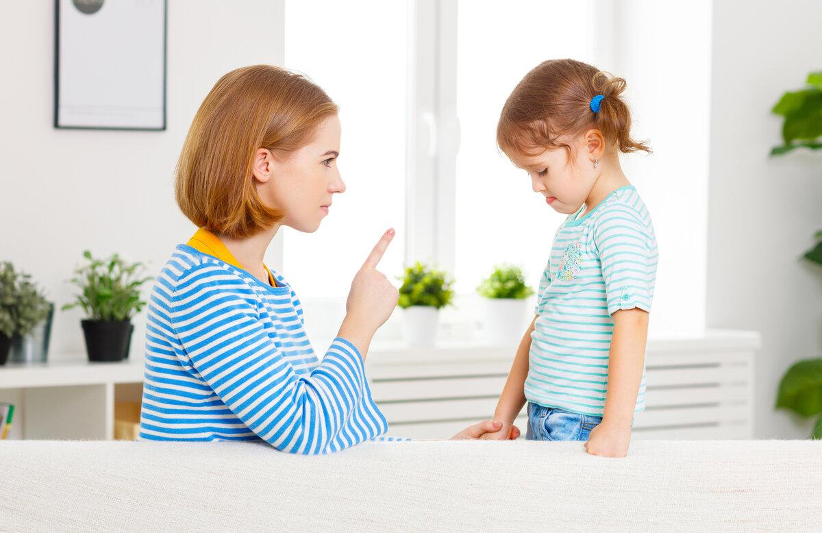 Как понять, что ребенок вами манипулирует: 6 фраз. ребенок закатывает истерики