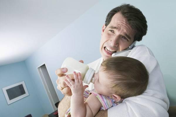 Всё о послеродовой депрессии - после родов