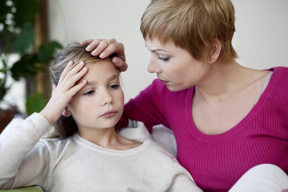 6 неприятных детских болезней, о которых не принято говорить вслух ❗️☘️ ( ͡ʘ ͜ʖ ͡ʘ)