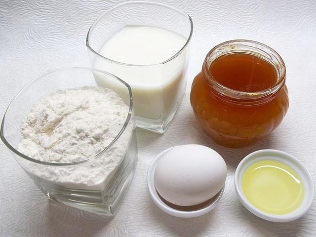 Лепешка от кашля с медом и горчицей для детей и взрослых: рецепты для прогреваний