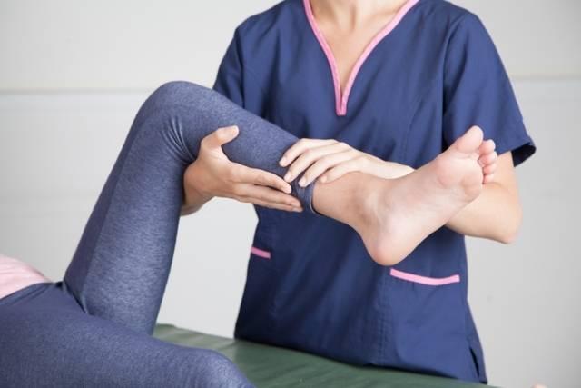 У ребенка болит нога без видимых причин