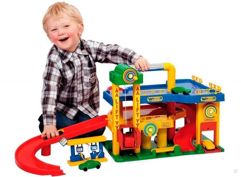 Что подарить мальчику на день рождения 5-6 лет