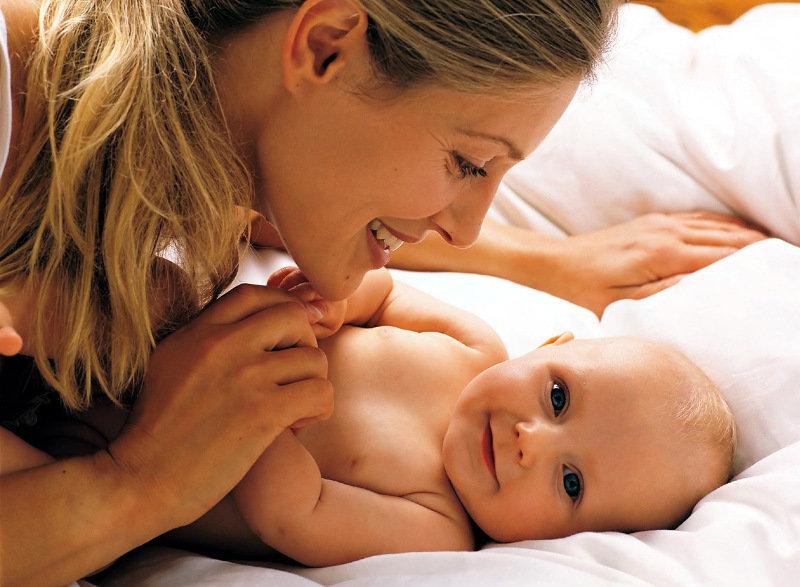 5 пагубных для младенца вещей, которые делают все неопытные мамы | lisa.ru