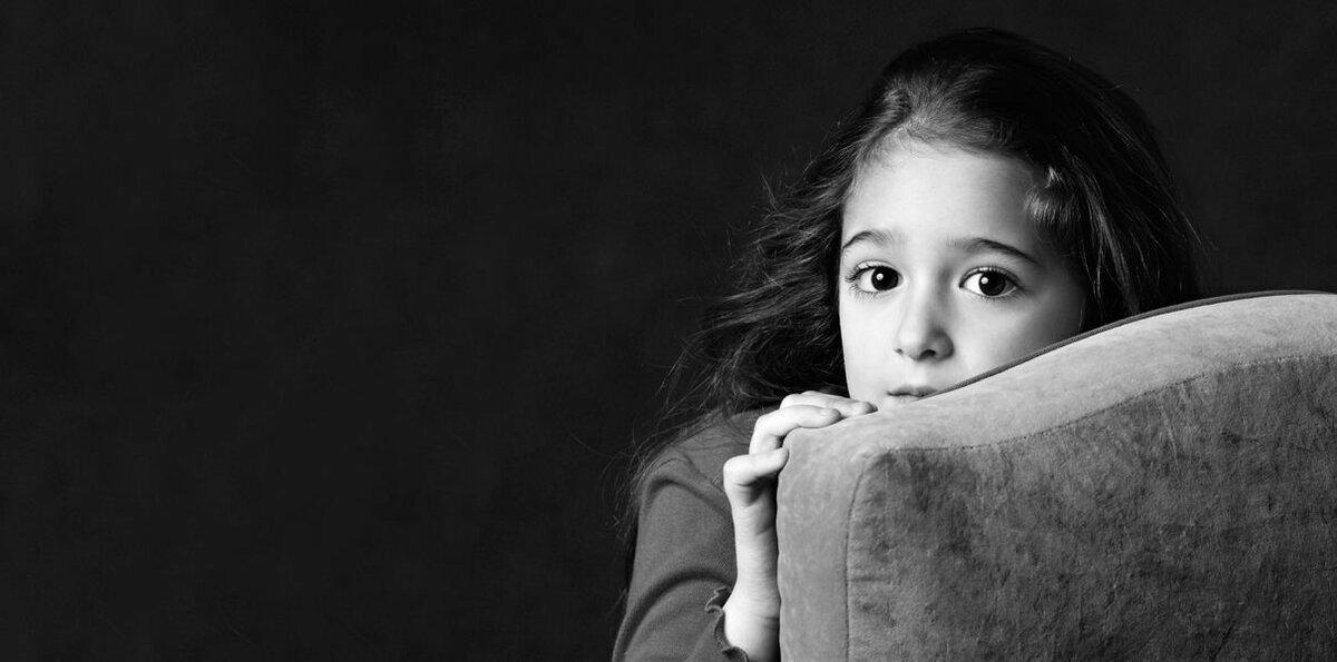 Тревожность у детей дошкольного и младшего школьного возраста
