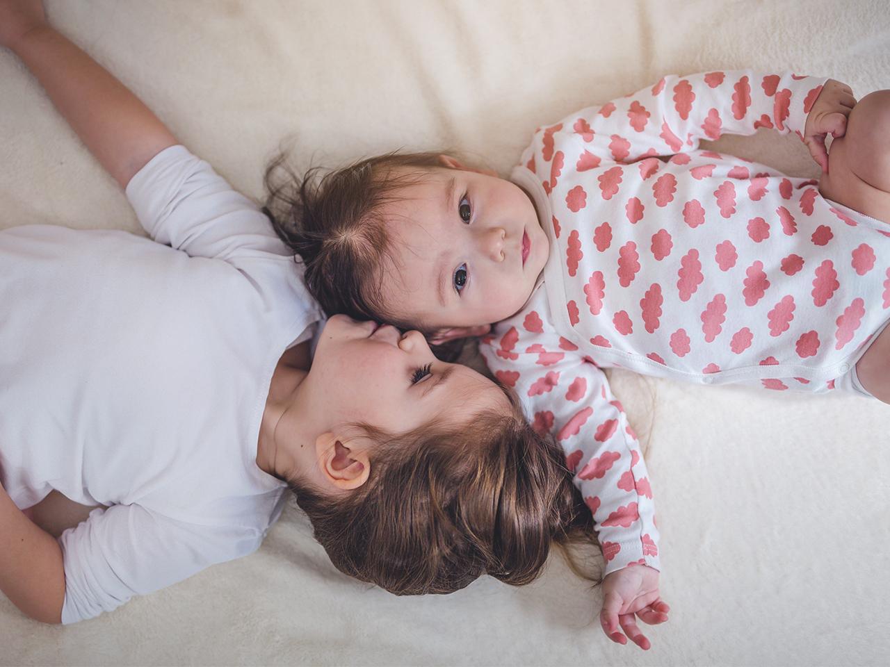 Никогда не рано, никогда не поздно: существует ли оптимальная разница в возрасте детей (часть 1) - воспитание и психология
