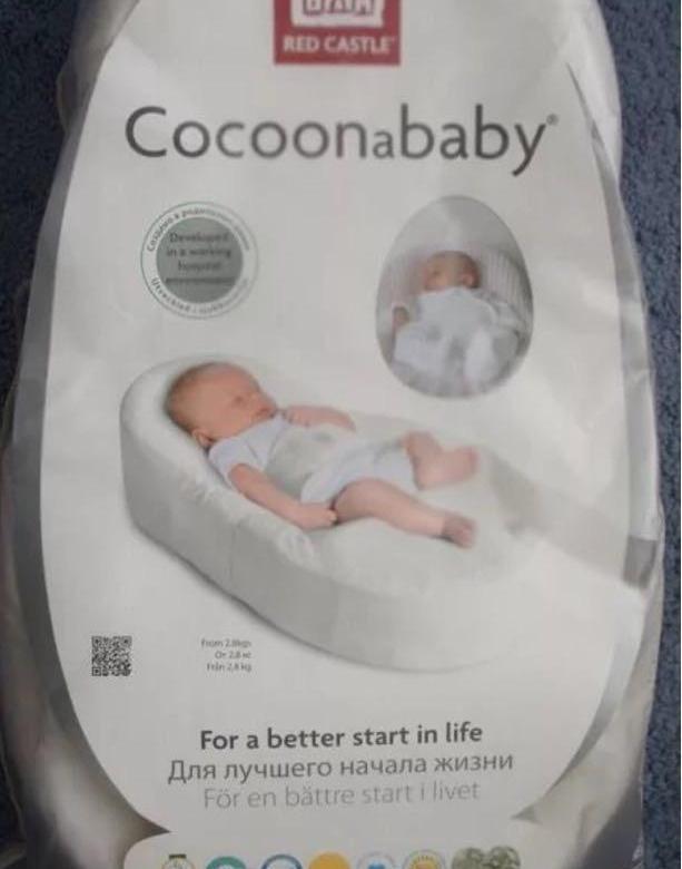 Кокон для новорожденных cocoonababy: фото матраса, отзывы врачей, аналоги