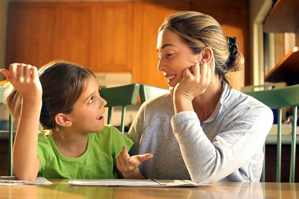Семь причин, по которым дети сомневаются в родительской любви - воспитание и психология