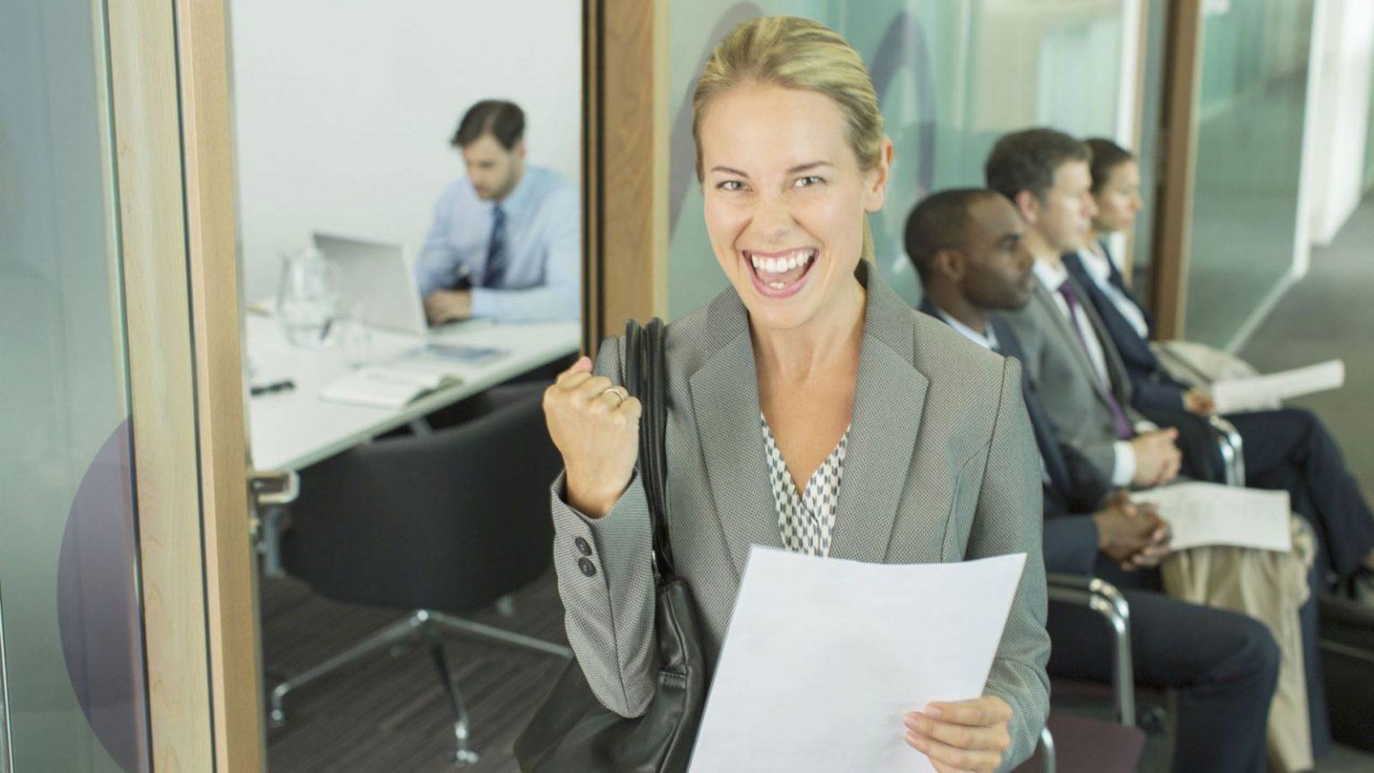 Как пройти собеседование успешно: ответы на вопросы и советы по подготовке
