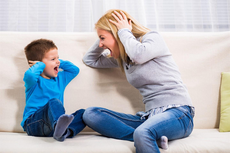 Как отучить от истерик | уроки для мам