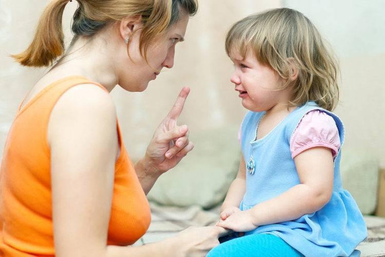 Как быстро успокоить плачущего ребенка?
