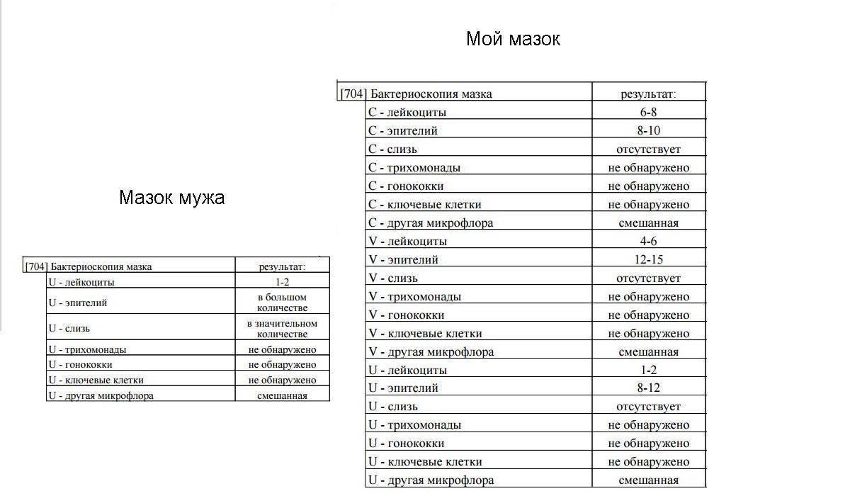Лейкоциты в мазке при беременности: норма, причины повышенного и пониженного уровня, чем лечить