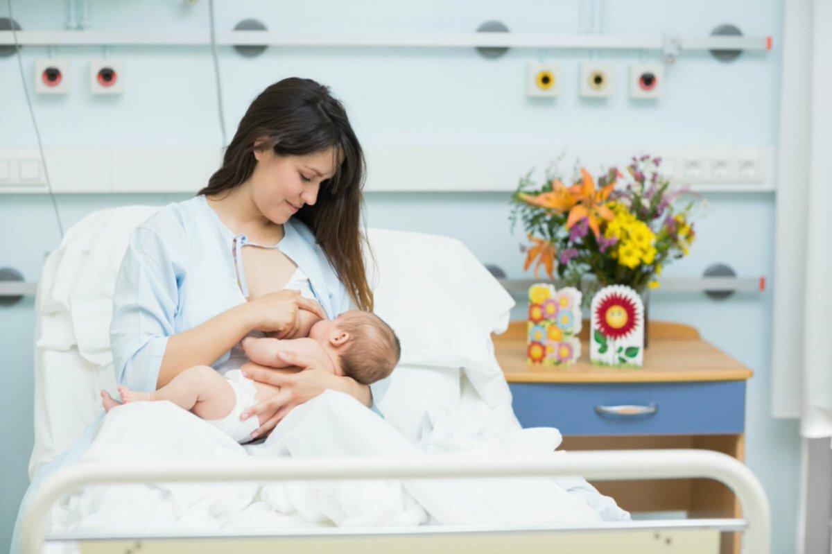 Можно ли кормить грудью при коронавирусе (рекомендации воз), передается ли covid-19 через молоко, разрешается ли продолжать гв, если у кормящей мамы вирус