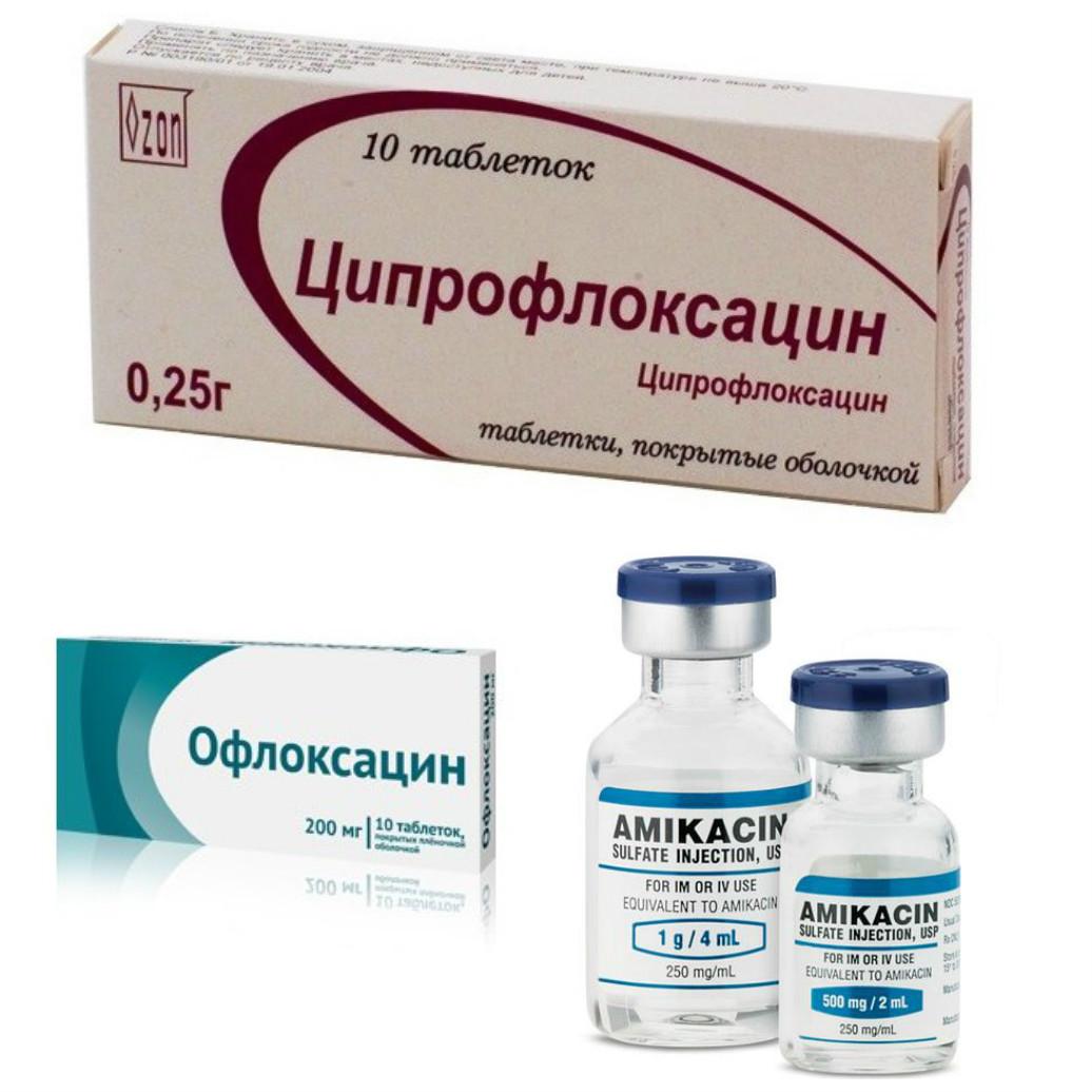 Антибиотики при грудном вскармливании, советы комаровского