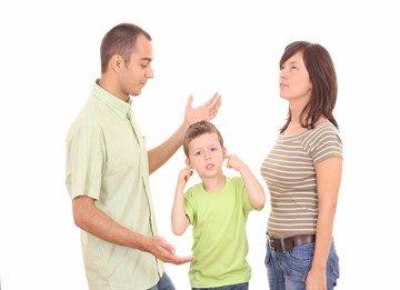 Ребенок мужа — советы практического психолога