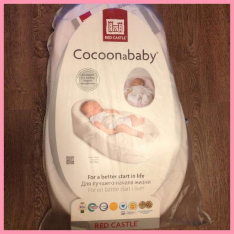 Кокон для новорожденных: обзор матрасов и отзывы