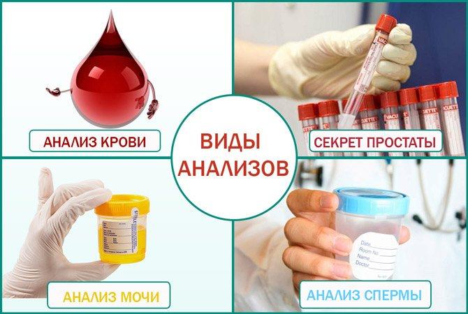 Почему появляется кровь в сперме у мужчин и что делать?
