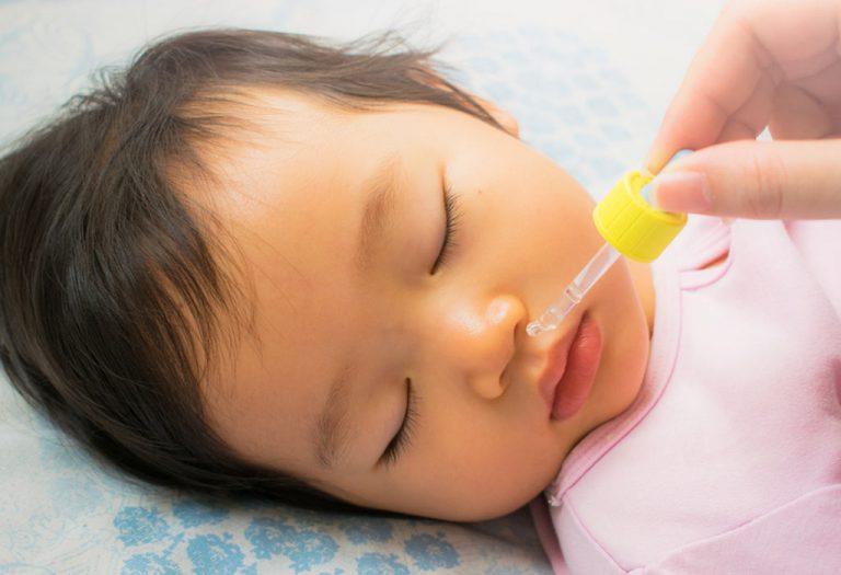 Влажный кашель у грудного ребенка
