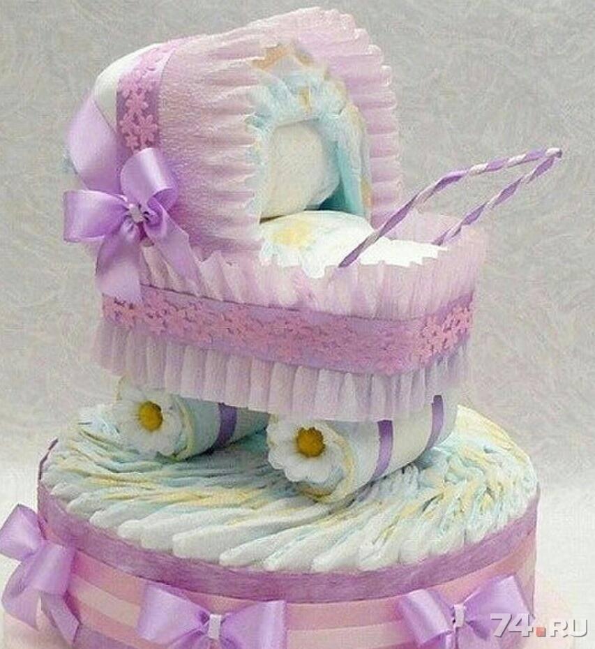 Торт из памперсов – пошаговое описание создания торта из памперсов. 115 фото и видео создания подарка