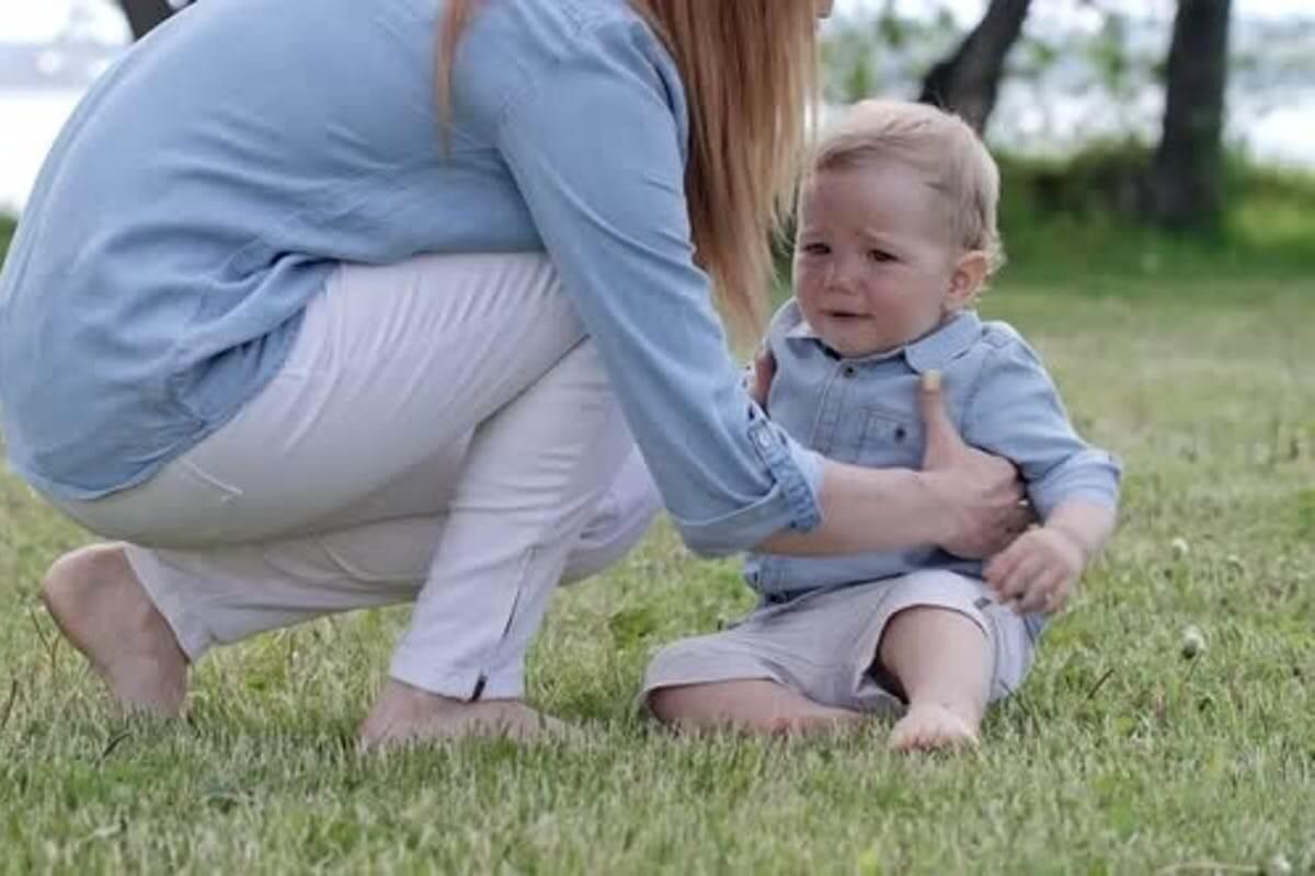 Как увести ребенка с площадки без слез | уроки для мам