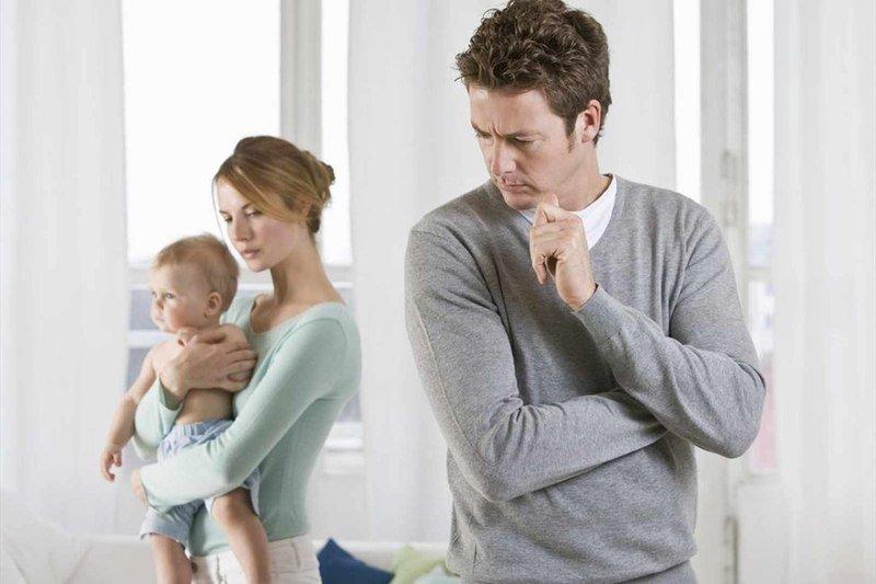 Что делать, если муж не хочет детей: советы психолога