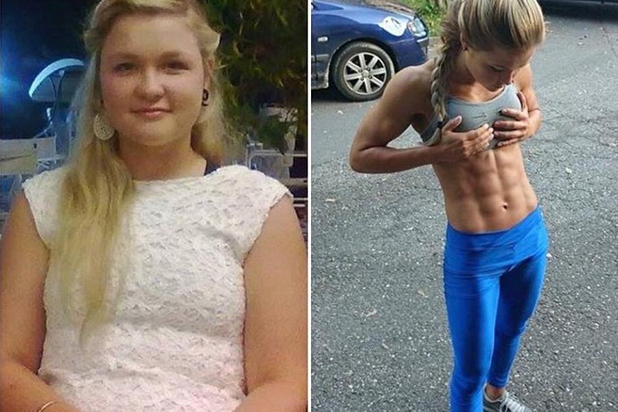 Как похудеть подростку 12, 13, 14, 15, 16 лет девочке и мальчику?