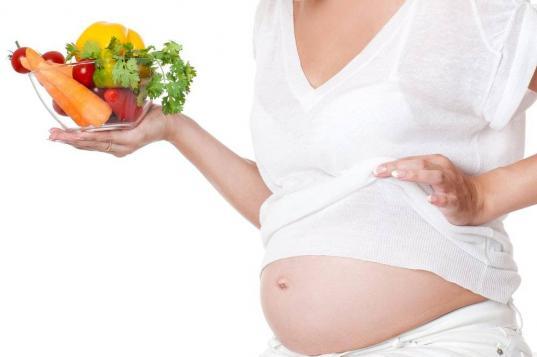 Народные средства от изжоги для беременных