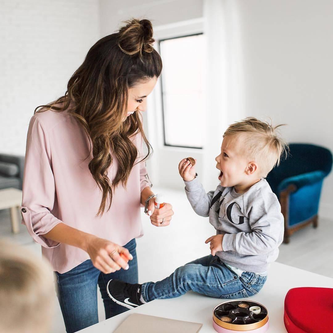 Нескучные советы отцам, чем занять годовалого ребенка (мамам не читать)