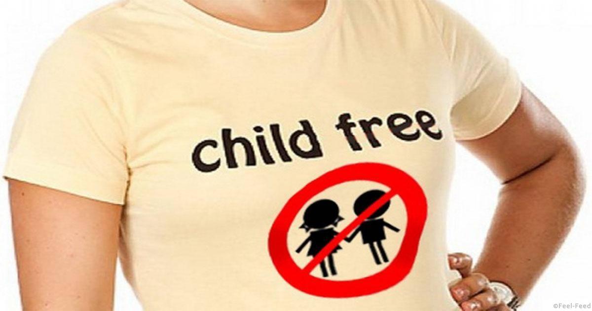 Почему в 21 веке некоторые люди отказываются заводить детей?