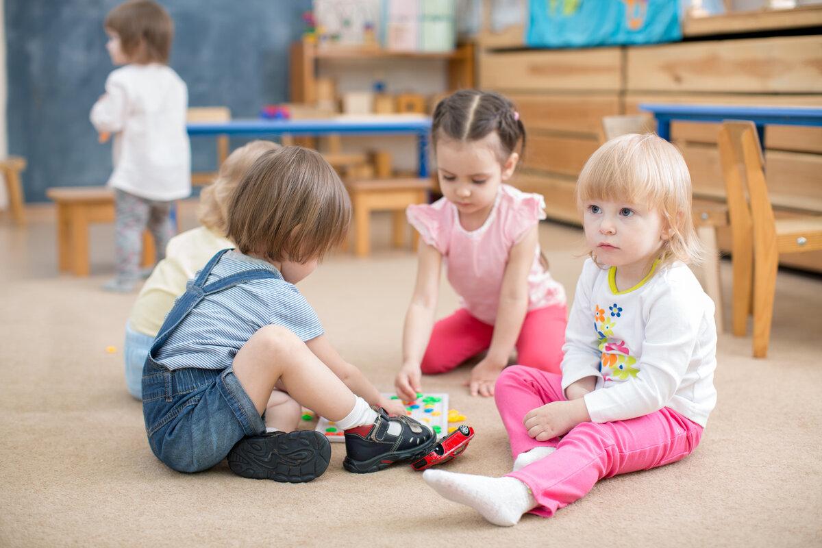 7 условий мягкой адаптации ребенка в детскому саду