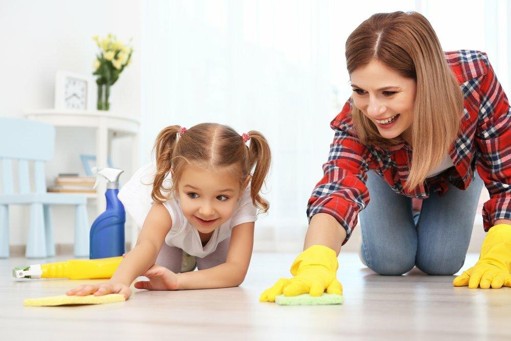 Родительское собрание на тему «воспитание у детей старшего дошкольного возраста настойчивости и ответственности в труде»