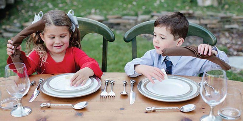 Правила этикета и хороших манер для детей: дошкольного и школьного возраста
