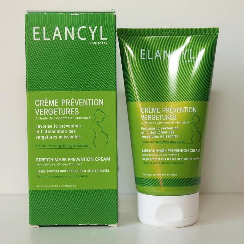 Elancyl: крем от растяжек при беременности — эффективность, инструкция по применению - wikidochelp.ru