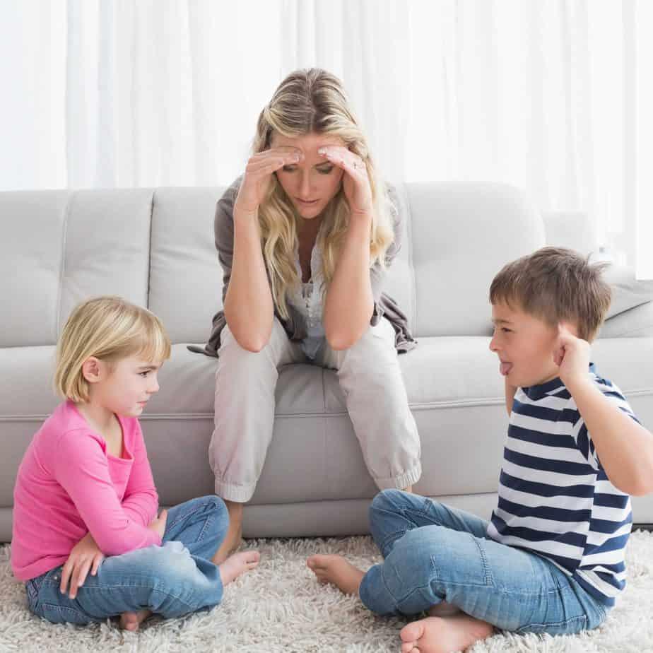 Что нужно делать, если ребенок очень послушный